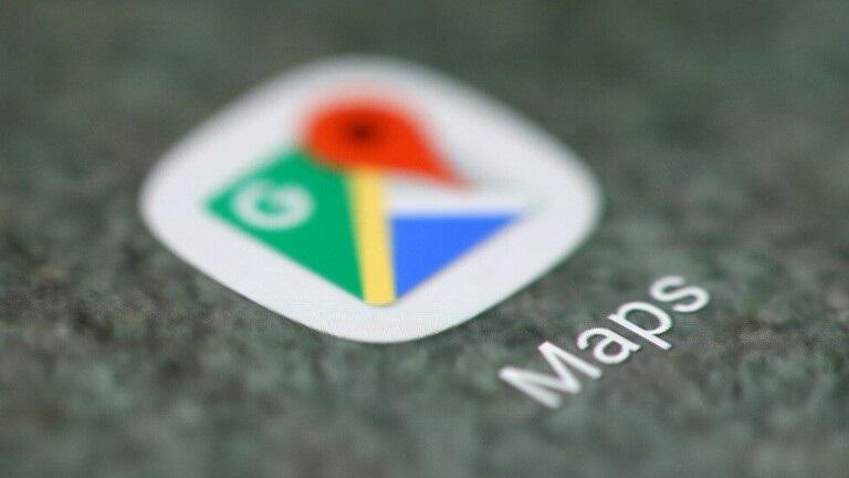 """""""غوغل"""" تعدل خرائطها وتسهل حياة راكبي السيارات"""