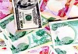 Iraqi dinar exchange rate