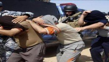 القبض على انتحاري يقود سيارة ملغومة في قضاء هيت بمحافظة الانبار