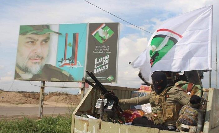 الإخبارية | مقتل وإصابة 4 عناصر من سرايا السلام في سامراء | أمن