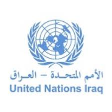 The United Nations welcomes the holding of early elections in Iraq and confirms its readiness to provide support Image