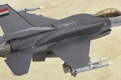 Parliamentary Defense: F-16, but Iraq does not fly with US approval
