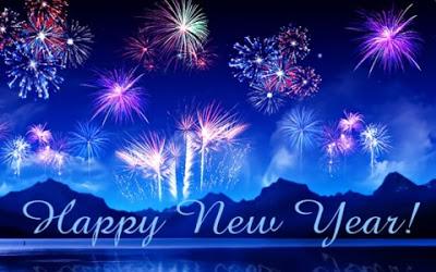 موقع فيس بوك يحتفل مع مستخدمية باطلاق ميزة جديدة لبدء العام الجديد