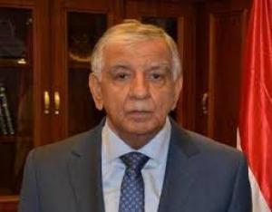 وزير النفط: انجاز مسودة قانون النفط والغاز وإرسالها لأمانة مجلس الوزراء