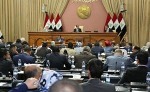 المجلس يرفض ادراج فقرة التصويت على حل مجلس كركوك على جدول اعمال اليوم