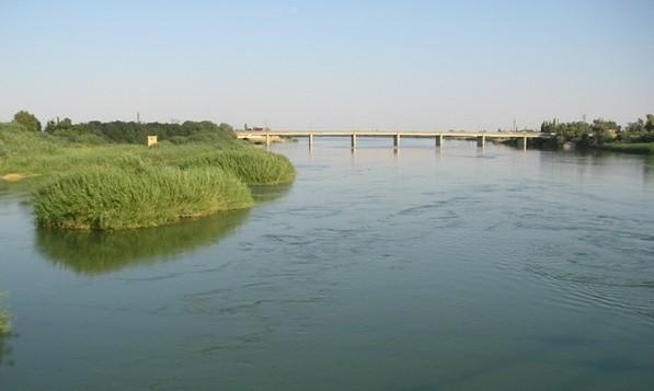 خبير بمجال المياه والسدود : حل الازمة المائية في العراق تستوجب ادخال طرف ثالث محايد