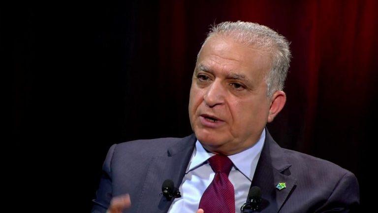 العراق يعلن عن اتفاقه مع السعودية على التعاون في الأمن والمخابرات
