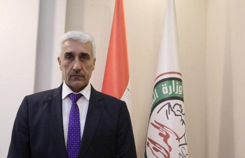 وزير الشباب يوجه رسالة جديدة للشعب العراقي بشأن فايروس كورونا