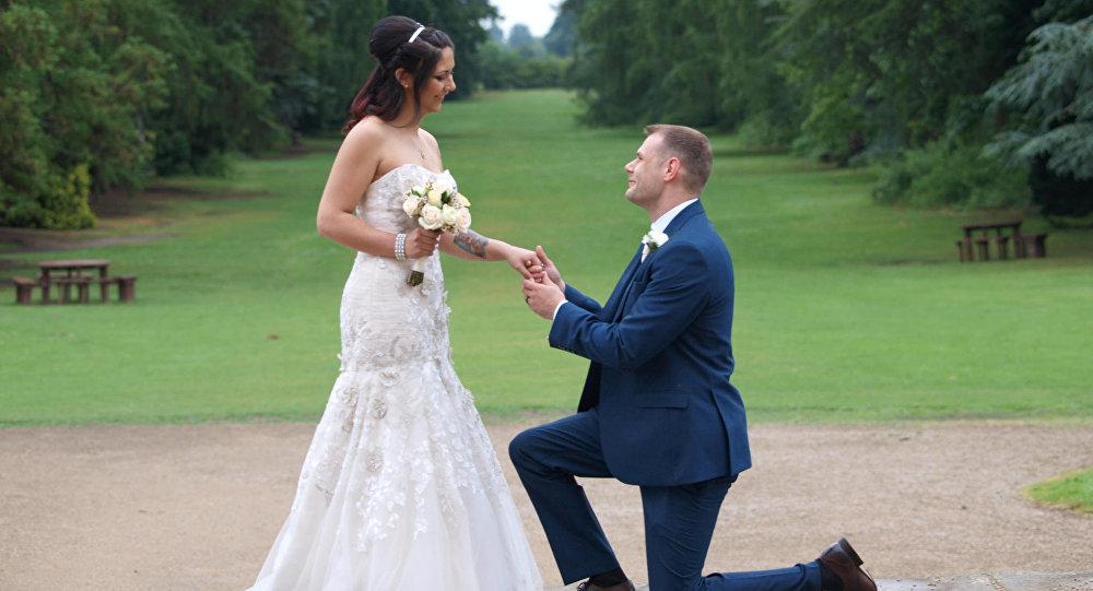 دراسة: المشاجرات بين الزوجين مفتاح لزواج سعيد