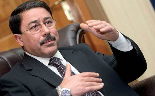Governor of the Central Bank of Iraq