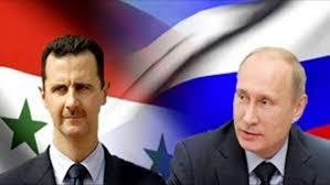 رايكروفت يتهم روسيا بأنها شريك لنظام  الأسد فى ارتكاب جرائم حرب