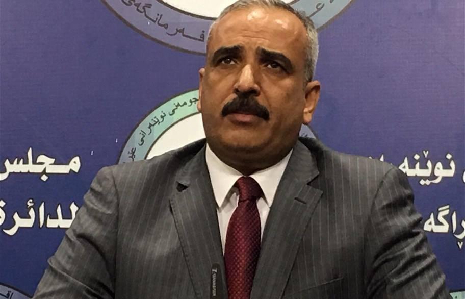 الجبوري منتقداً اختيارات محافظ نينوى: الموصل يحكمها الجهلاء
