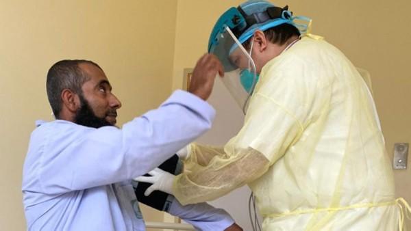 سلطنة عمان تسجل 710 إصابات جديدة بكورونا