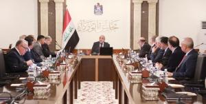 مجلس الوزراء يوافق على صرف تخصيصات المحافظات والقطاعات وفقا للمنهاج الوزاري