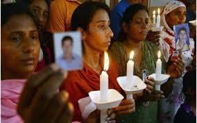 الهند تستعيد جثث عمالها الـ 39 الذين قتلوا في العراق