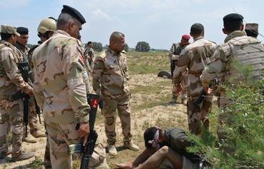 العثور على جثة رجل في منطقة النهروان جنوب شرق بغداد