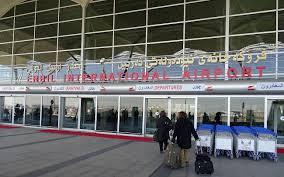الداخلية تسمح للاجانب العالقين في كردستان بالسفر من بغداد دون مسائلة قانونية