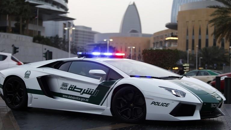 """الإمارات: مراكز الشرطة استقبلت 41 ألف """"بلاغ ذكي"""" منذ أكتوبر الماضي"""