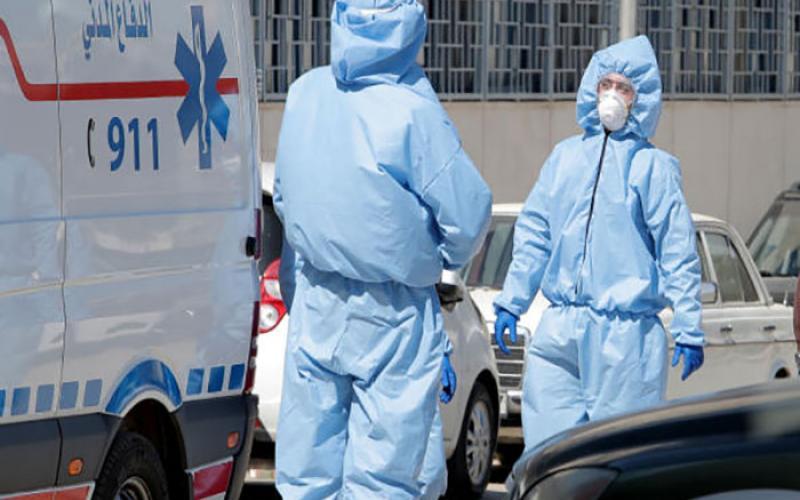 الأردن يعلن ارتفاع عدد المصابين بفيروس كورونا بينهم عراقيون