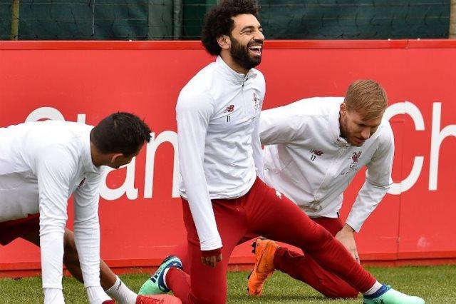 محمد صلاح يقود فريق الأحلام بالدورى الإنجليزى