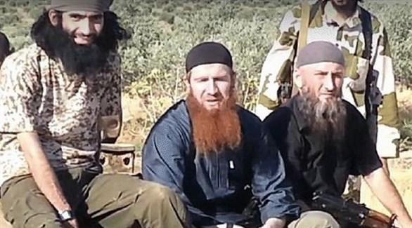 البوسنة تستعيد وتحتجز مقاتلاً في داعش