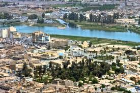 Al-Muhaidir: We need $ 5 billion to restore stability in Nineveh Image