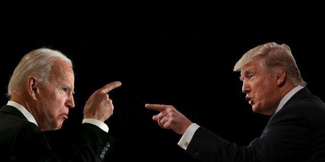 صراع ترامب وبايدن  ..  من سيظفر بالرئاسة وأين العراق من ذلك؟