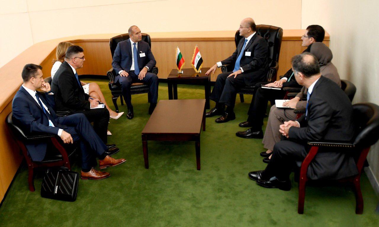 وزير التخطيط: العراق  يعمل وفقاً لرؤية التنمية العالمية 2030