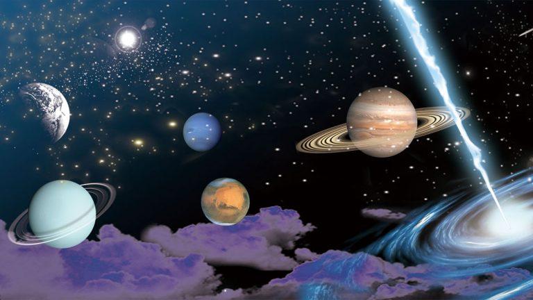 يبعد عن الأرض 21 سنة ضوئية.. اكتشاف كوكب مغطى بالأحجار الكريمة