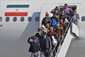 ايران تكشف عن تسهيلات للعراقيين المتزوجين من إيرانيات