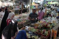 سوق الشورجة في رمضان