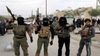 الفياض يستقبل اثيل النجيفي في بغداد ويدعوان اهالي نينوى الى تحرير مدينتهم