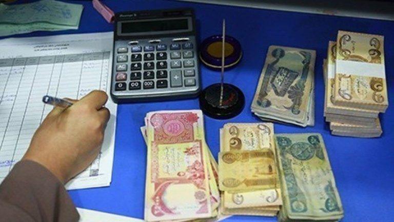 المالية النيابية: المتقاعدون أصحاب القوانين الخاصة غير مشمولين بزيادة الـ100 الف