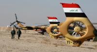 لاعتماده على الخبرات الايرانية .. سلاح الجو العراق يمر باسوا مراحله