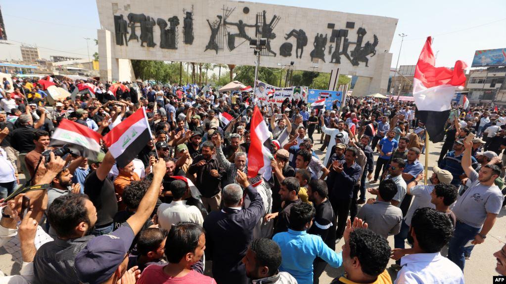 المشهداني: اذا ثار الشارع العراقي فلا الحكومة ولا البرلمان باستطاعتهم الوقوف بوجهه