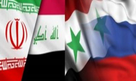 Committee on Security and Defense - cell intelligence Quartet began its meetings in Baghdad