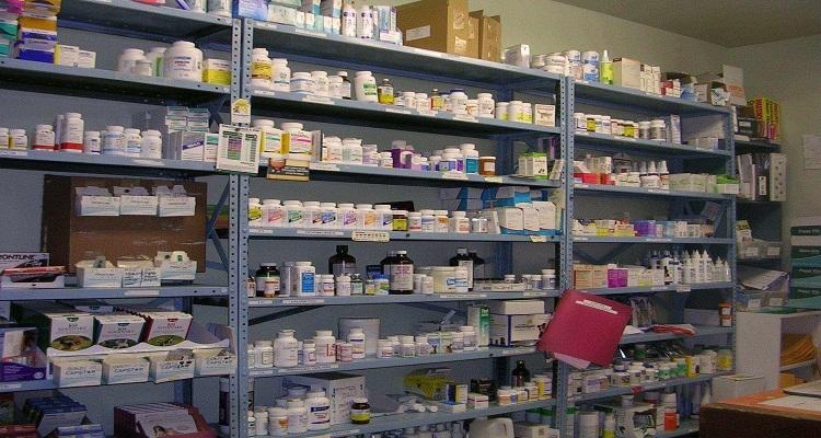 نقص حاد بالأدوية والمستلزمات الطبية في محافظة ديالى