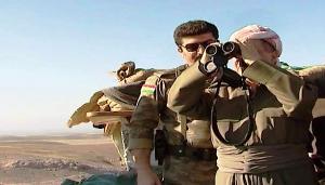 The Iraqi government recognizes the Kurdistan extracting Kirkuk oil