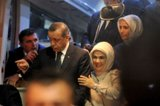 أردوغان: أنا رئيس حكومة 50 % من الأتراك