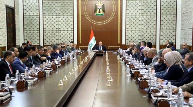 رئيس الوزراء يترأس أول اجتماع للهيئة العليا للتنسيق بين المحافظات بعد تحرير الموصل