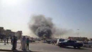 مقتل رجل وزوجته في انفجار عبوة لاصقة جنوب بغداد
