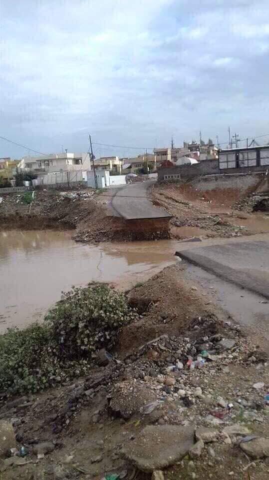 العمليات المشتركة تعلن استنفار قطعاتها في مناطق السيول