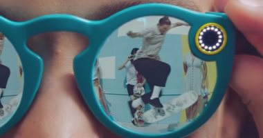 """""""سناب شات"""" تكشف عن نسخة جديدة من نظارتها الذكية هذا الأسبوع"""