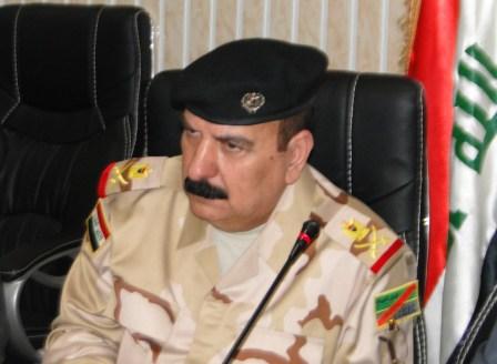 العزاوي: داعش انتهى وجودها في ديالى وأصبحت من الماضي