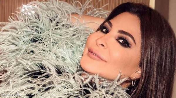أحمد ماضي يفتح النار على إليسا: مرضها بالسرطان تمثيلية..ويكشف المستور ؟؟؟؟