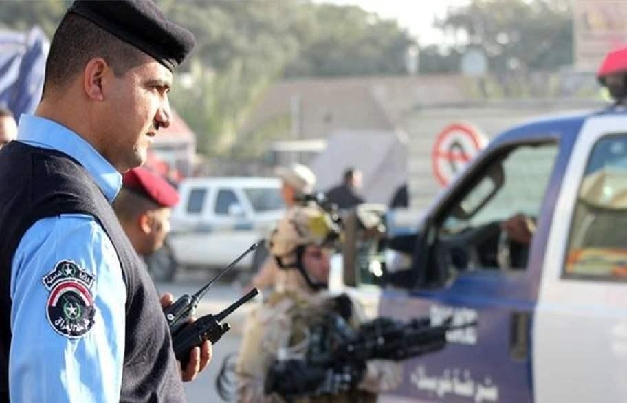 تحرير مختطف وتسلمه لذويه خلال ساعتين ضمن منطقة النهروان