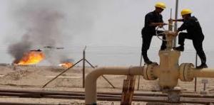 أسعار النفط تسجل ارتفاعا بدعم من عقوبات إيران
