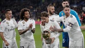 ريال مدريد يخسر امام بيتيس بهدفين لهدف ويضيع ثلاث نقاط جديدة