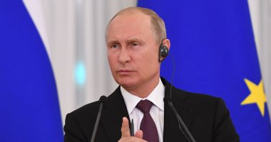 الكرملين: بوتين يجرى حوارا مباشرا مع المواطنين الروس 7 يونيو المقبل