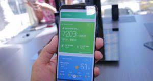 سامسونج تستعيد صدارتها بسوق الهواتف الذكية